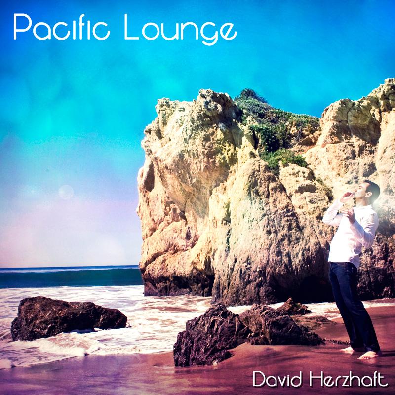 Pacific Lounge - David Herzhaft - harmonica feat carl verheyen, brent mason